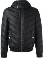 Versus padded jacket