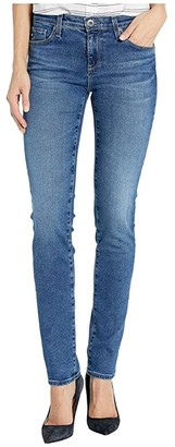 AG Jeans Prima in Lucid Bliss (Lucid Bliss) Women's Jeans
