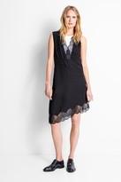Zadig & Voltaire Root Deluxe Dress