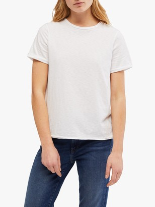 White Stuff Neo Jersey T-Shirt