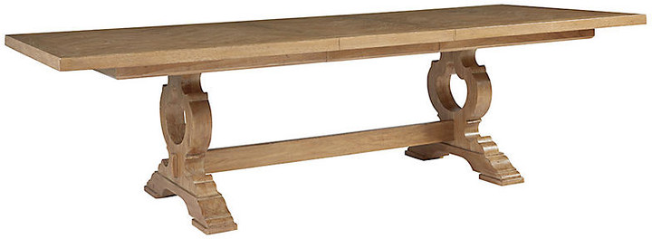 Tommy Bahama Farmington Extension Dining Table - Natural