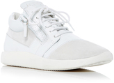Giuseppe Zanotti Mid Rise Sneaker