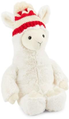 Gund Lionel The Llama Plush Toy