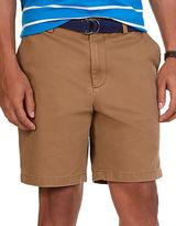 Nautica Classic-Fit Twill Shorts