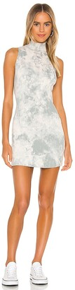 Cotton Citizen x REVOLVE Ibiza Racerback Dress XO