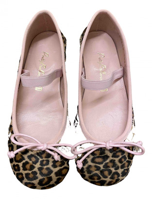 Pretty Ballerinas Other Rubber Trainers