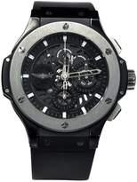 Hublot Big Bang ceramic watch