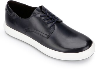 Kenneth Cole New York The Mover Lace-Up Leather Sneaker