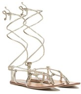 Steve Madden Women's Werkit Lace Up Sandal