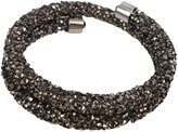 Libera Collection Crystal Wrap Bracelet