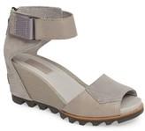 Sorel Women's 'Joanie' Wedge Sandal