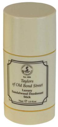 Taylor of Old Bond Street Sandalwood Deodorant Stick (75ml)