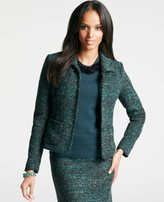 Kes Femme Tweed Jacket
