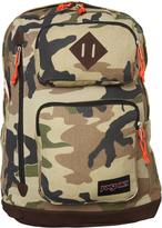 JanSport Houston 26l Backpack Green