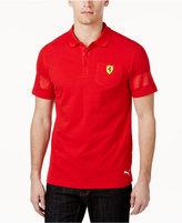 Puma Men's Ferrari Polo Shirt