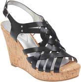 GUESS Eppie Wedge Sandal - Women's