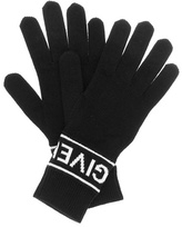 Givenchy Wool gloves