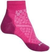 Smartwool PhD Run Elite Low-Cut Socks - Merino Wool, Ankle (For Women)