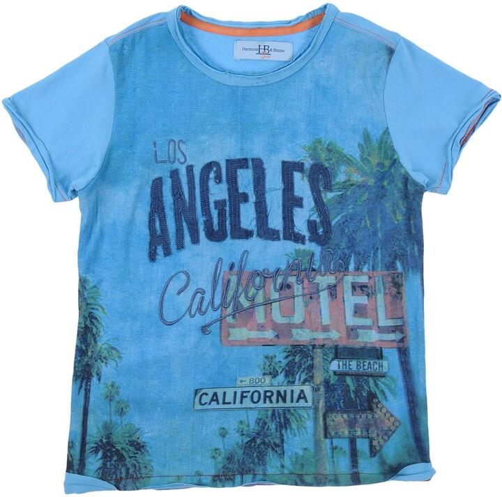 Harmont & Blaine T-shirts - Item 12152826OE