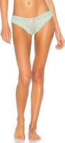 Eberjey Anouk Bikini in Green. - size L (also in )