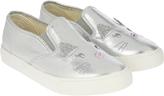 Accessorize Glitter Cat Vulc Shoes