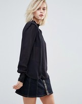 Pepe Jeans Philo Smock Blouse