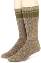 Dickies 2-pk. Thermal-Striped Boot Socks