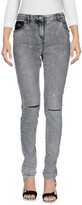 John Richmond Denim pants - Item 42603893
