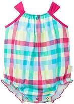 Schiesser Baby Girls' Body 0/0 Bodysuit,18-24 Months