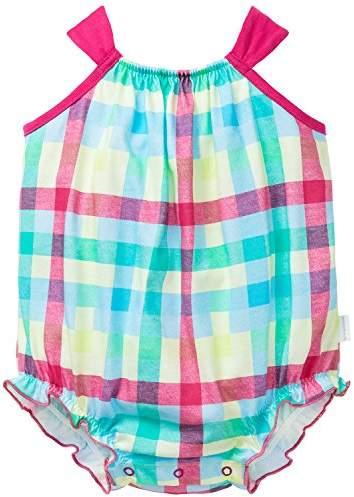 Schiesser Girls' Baby Body 0/0 Bodysuit