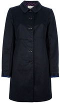 Paul Smith casual trench coat