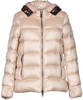 SNOW SECRET Down jackets