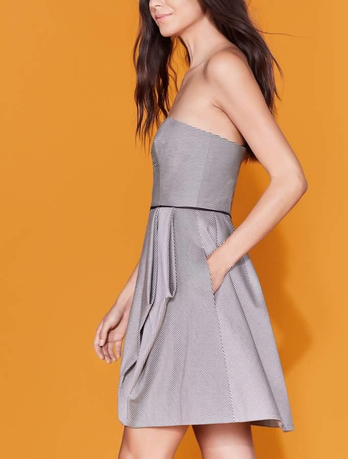 0dc8f92623ef5 Halston Cotton Dresses - ShopStyle UK