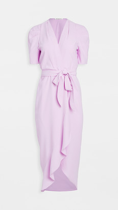 Amanda Uprichard Bonjour Dress