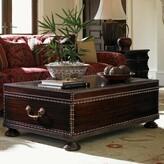 Tommy Bahama Royal Kahala Coffee Table with Storage Home