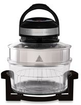 The Sharper Image Digital Super Wave Oven