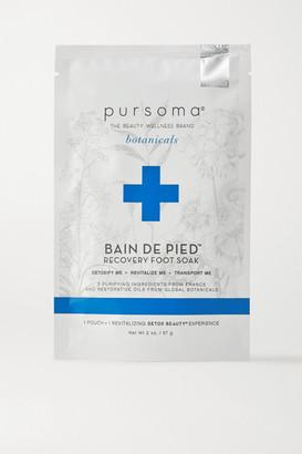 PURSOMA Bain De Pied Recovery Foot Soak, 57g