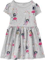 Gymboree Princess Dress