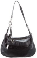Marc Jacobs Textured Leather Hobo