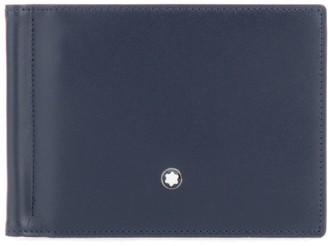 Montblanc Logo Bifold Wallet