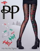 Pretty Polly Christmas Tights