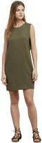 Kenneth Cole Silk Blend Tank Dress