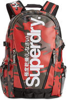 Superdry Mega Tarp Backpack