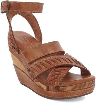 Bed Stu Kaphie Wedge Sandal