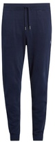 Polo Ralph Lauren Drawstring-waist cotton-blend track pants