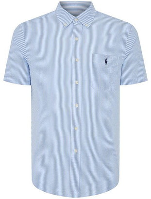 Polo Ralph Lauren Short Sleeve Sportwear Shirt