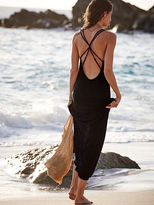 Victoria's Secret Victorias Secret Strappy Cover-up Maxi