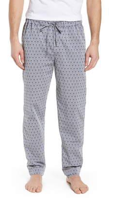Hanro Night & Day Woven Pajama Pants