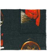 Faliero Sarti 'Fortunella' scarf - women - Cashmere/Modal - One Size