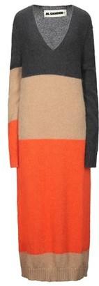 Jil Sander JIL SANDER+ 3/4 length dress